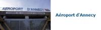 Aéroport d'Annecy