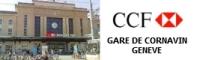 GARE DE COINTRIN GENEVE